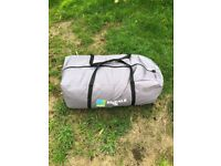 Eskdale 8 man tent - used only twice