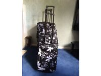 LUXURY SET OF FOUR SUITCASES, BRAND NEW