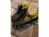 Nike Tiempo leather size 11