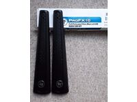 MackieProFX16 Rack Ear Kit
