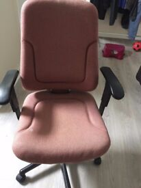 study chair, excellent condition