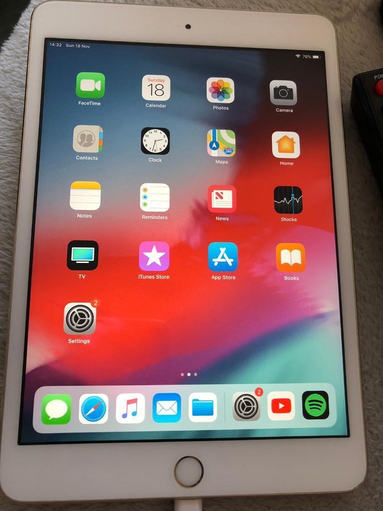 iPad mini 3 16gb   in Teddington, London   Gumtree