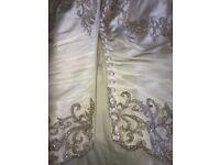 Size 8 Wedding Dress For Sale