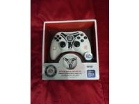 EXCELLENT EA Sports Official Wired PS3 Controller RRP £40 BRAND NEW SEALED £20 NO OFFERS