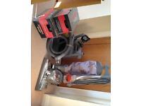 Kirkby Sentria vacuum cleaner