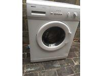 Beko washing machine perfect working order Free delivery
