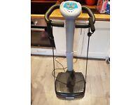 Electric wobble machine for sale
