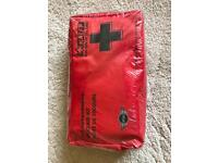First Aid Kit for BMW Mini (or anywhere else) New
