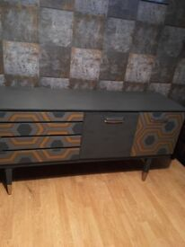 1960's/1970's Sideboard