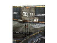 Ted Baker 34R Born Jeans bargain £25