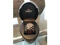 TISSOT T-RACE MOTOGP ( limited edition ) 2016