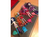 My Little Pony Equestrian Dolls