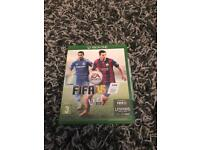 Xbox one game (fifa 15)