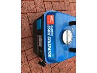 pro user generator g850