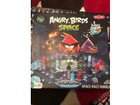 Angry birds gane
