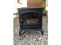 Electric Fire - Burley Appliances