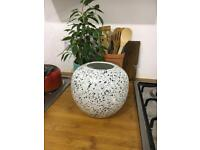 Funky Portuguese Vase