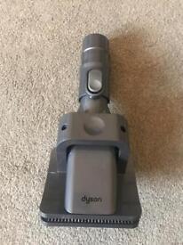 Dyson Dog Grooming Tool