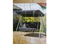 Brand new swinging hammock