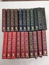 Books - 30 Hardback books