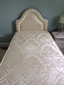 Adjustamatic Single Bed 3ft 6in