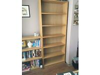 Ikea Billy Bookshelf