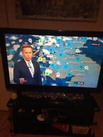 """52"""" LG HD TV"""