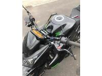 SHOW ROOM CONDITION Kawasaki z1000