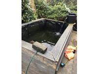 Pond for sale