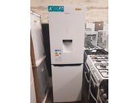 Hisense Fridge Freezer *Ex-Display* (6 Month Warranty)