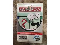 Travel monopoly £5 ono