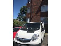 Vauxhall vivaro for sale now