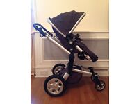 Joolz Day Stroller in anthracite - in good condition