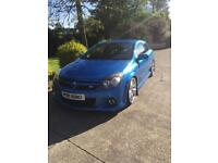 2007 Vauxhall Astra VXR 2.0 Turbo (Arden Blue)