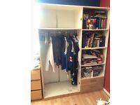 FREE wardrobe