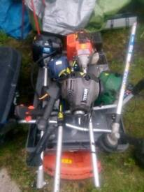 Strimmers spares and repairs
