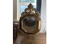 4 Beautiful Large Mirrors