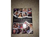 Gavin and Stacy complete collection