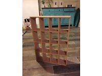 Habitat CD rack / Shelf unit