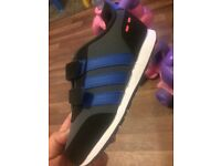 Infant size 9 adidas trainers brand new without box