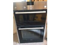 Brand New Siemens Integrated Double Oven