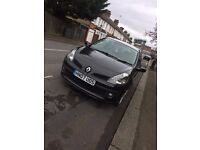 RENAULT CLIO 1.6 DYNAMIQUE S *FULLY SPECCED* VERY LOW MILEAGE WITH FULL SERVICE HISTORY!