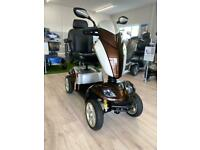 Kymco Agility 8Mph Mobility Scooter (FREE DELIVERY & WARRANTY)