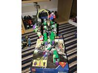 Lego superman: power armour lex