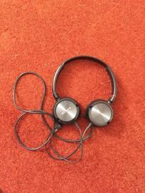 Song head phones