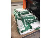 K REND - Render Powder - 16 Bags