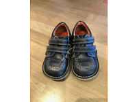 Start-rite and Kicker Boys Shoes