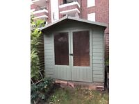 Summerhouse / Shed for sale