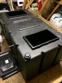 50 litre Polytank Cold Water tank