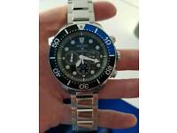 Seiko divers watch 200m mint condition